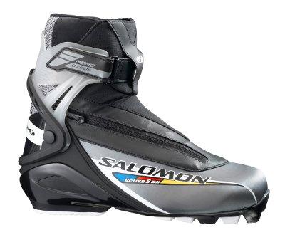Купить Лыжные ботинки SALOMON 2012-13 ACTIVE 8 SKATE, ботинки, 854522