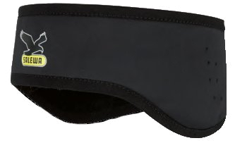 Повязка Salewa COSMIC WS HEADBAND black