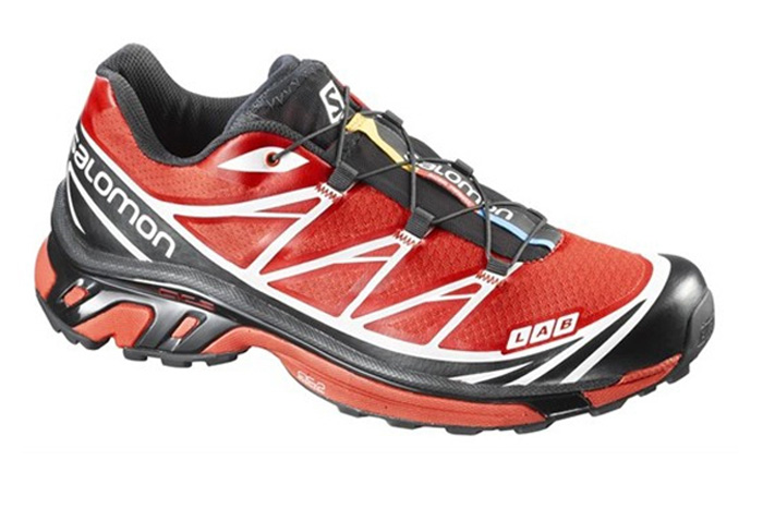 Беговые кроссовки для XC SALOMON S-LAB XT 6 SOFTGROUND Кроссовки бега 1245534  - купить со скидкой
