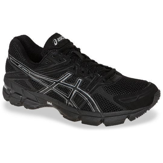 Купить Беговые кроссовки элит Asics 2013 GT-1000 Серый/Чёрный/Светло-серый, Кроссовки для бега, 903322