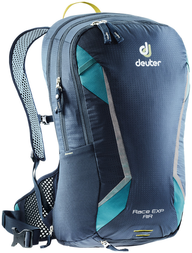 Рюкзак Deuter 2018 Race Exp Air Navy-Denim
