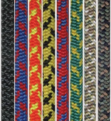 Купить Репшнур Sterling Rope 6mm Red Веревки, репшнуры 1183362