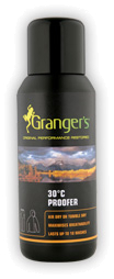 Пропитка GRANGERS CLOTHING Waterproofing Performance Proofer 1litre Bottle