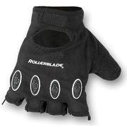 Купить Защита для роллеров Rollerblade 2012 RACE GLOVES black, Защита, 807308