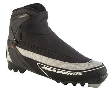 Купить Лыжные ботинки MADSHUS 2012-13 CT120, ботинки, 733359