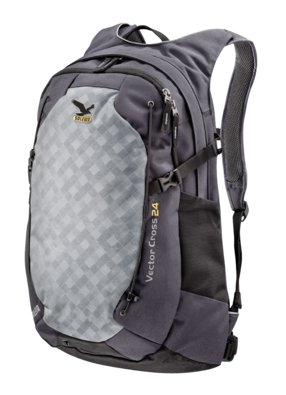 Рюкзак Salewa Daypacks Vector Cross 24 carbon