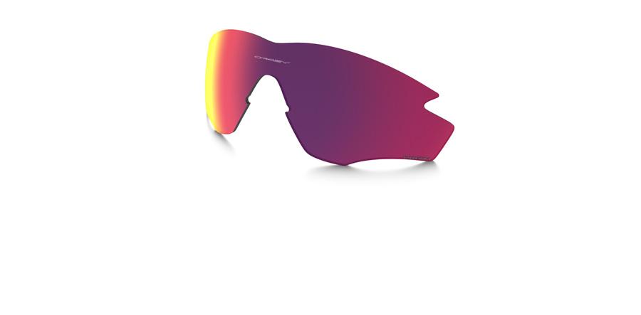 Купить Запасные линзы Oakley M2 FRAME PRIZM ROAD Очки солнцезащитные 1338960