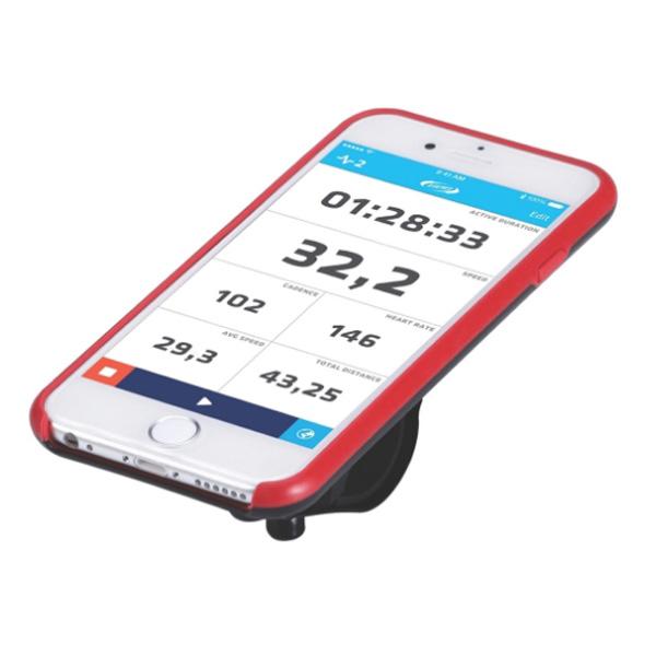 Купить Комплект крепежа для телефона BBB Patron I6 черный/красный, Чехлы телефона, планшета, 1205935