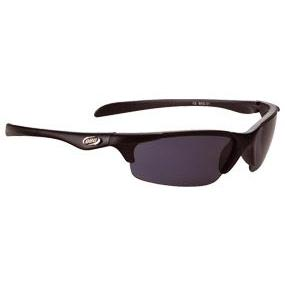 Очки солнцезащитные BBB Kids matt black  PC smoke lens matt black (BSG-31)