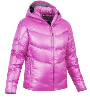 Купить Куртка для активного отдыха Salewa 5 Continents COLD FIGHTER DWN W JKT orchidea(розовый) Одежда туристическая 751450