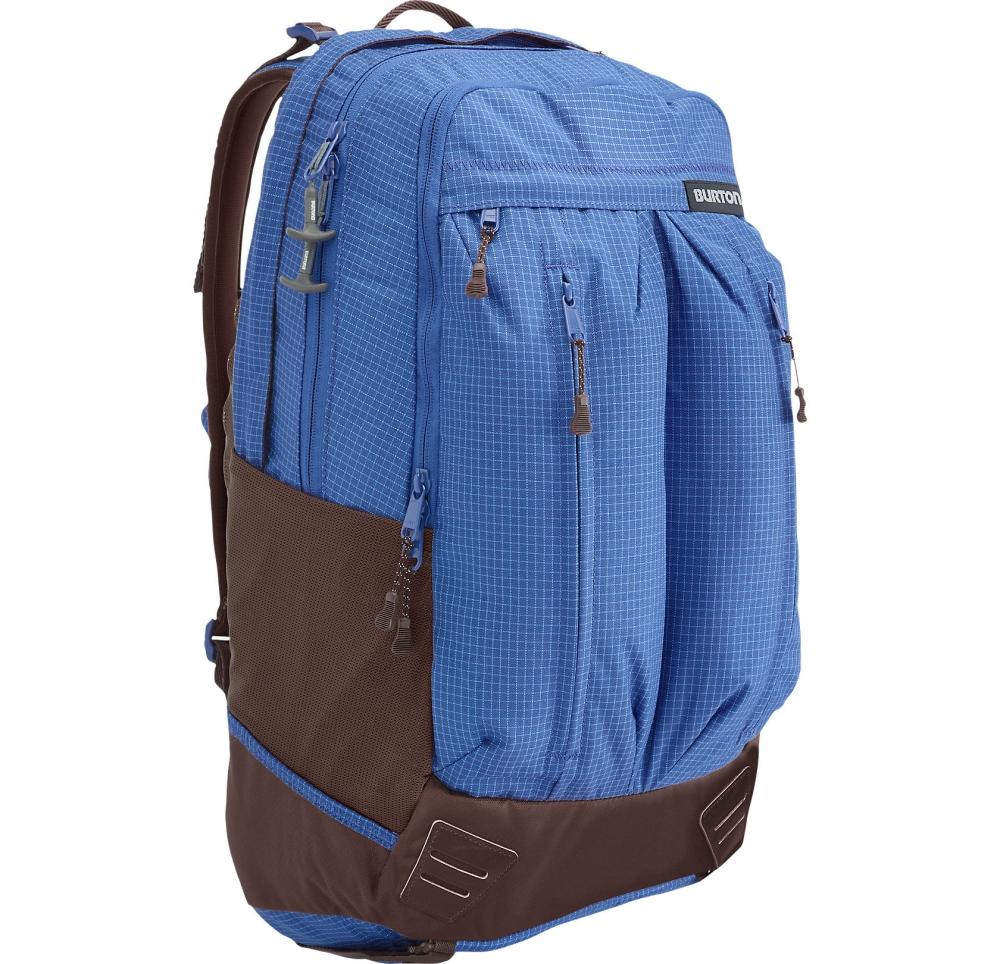 Рюкзак для г.л. ботинок BURTON 2014-15 BRAVO PACK Рюкзаки туристические 1134687  - купить со скидкой
