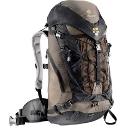 Рюкзак Deuter 2011 ACT Trail 28 SL stone-black