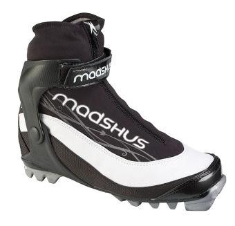 Купить Лыжные ботинки MADSHUS 2012-13 METIS U 743589