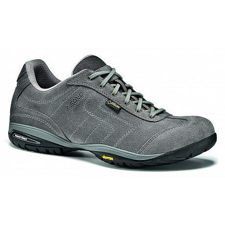 Купить Ботинки городские (низкие) Asolo Natural Shape Century Gv MM Cendre Обувь для города 1015506