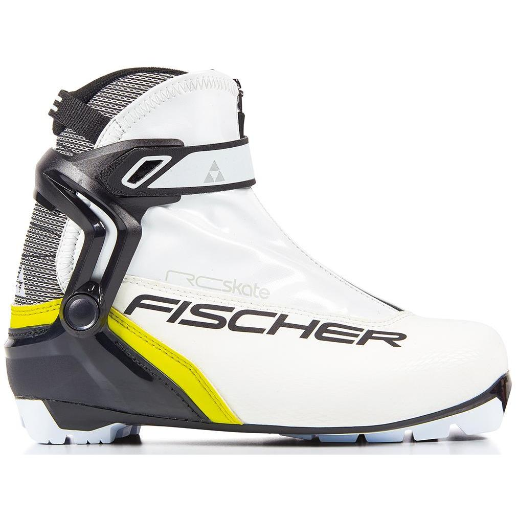 Лыжные ботинки Fischer 2018-19 RC Skate WS - купить в КАНТе 29c4cb562fd