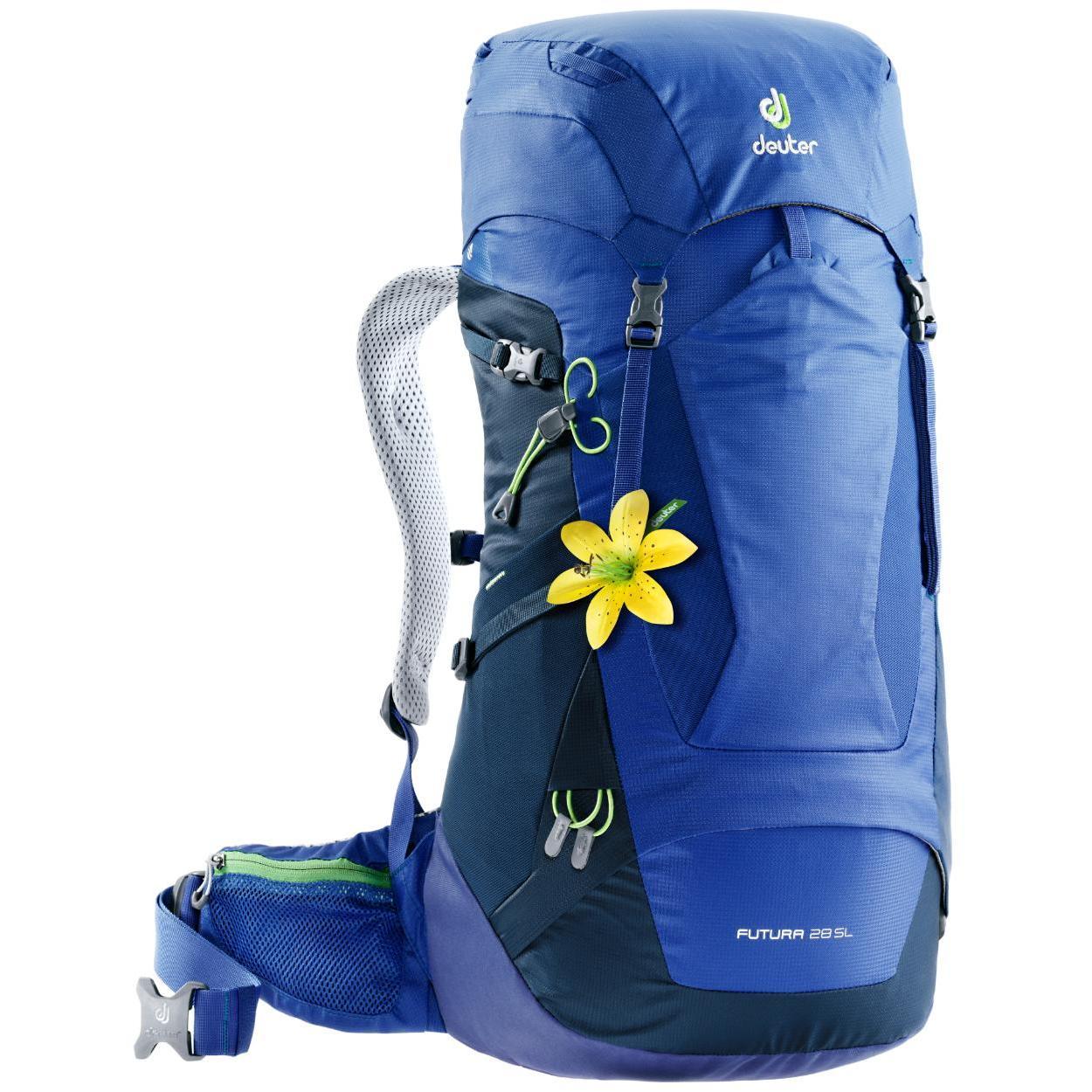 женский рюкзак deuter