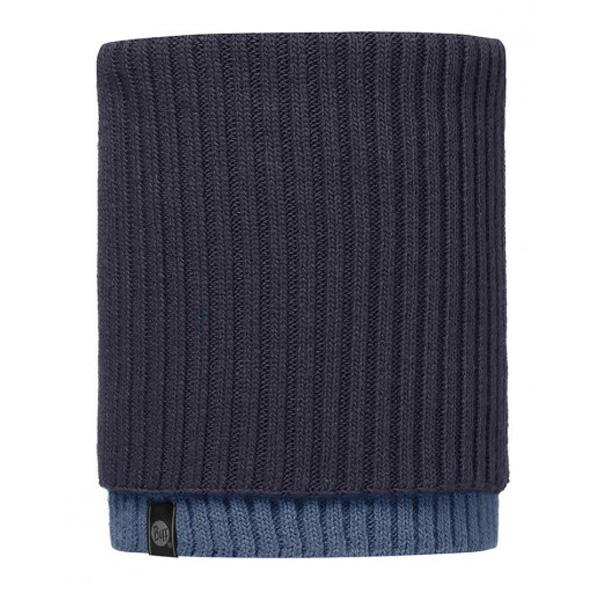 Шарф Buff Knitted Neckwarmer Snud Dark Navy