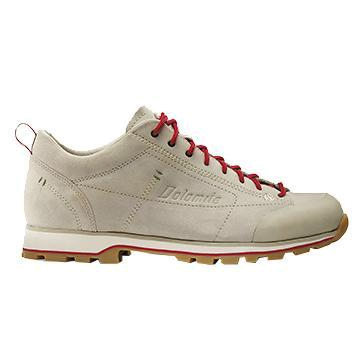 Купить Ботинки городские (низкие) Dolomite 2014 Cinquantaquattro CINQUANTAQUATTRO LOW CANAPA-RED Обувь для города 1015780