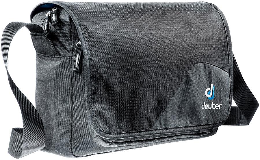 Купить Сумка на плечо Deuter 2015 Shoulder bags Attend black-anthracite Сумки для города 1073606