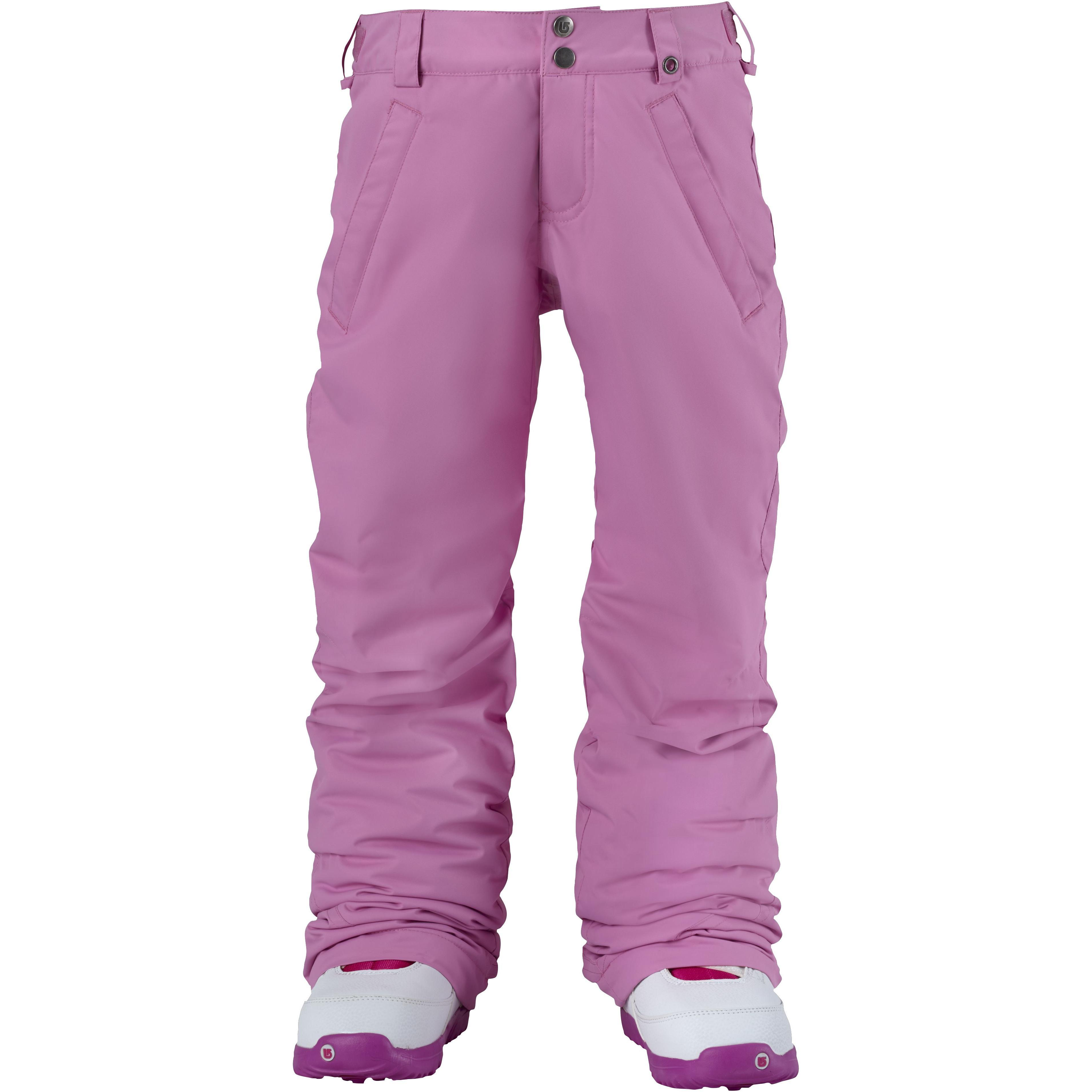 брюки burton для девочки