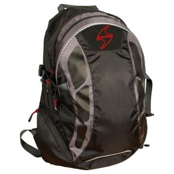 Рюкзак Blizzard 2014-15 Sport 5+ backpack black/red
