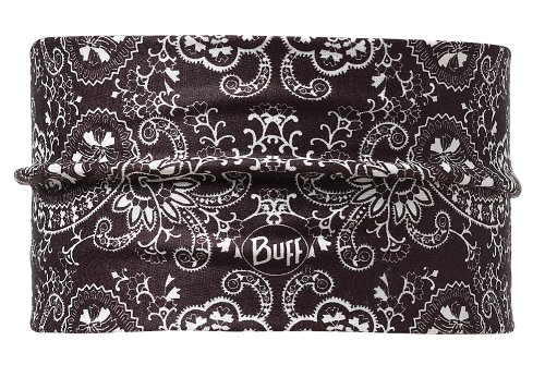 Купить Повязка BUFF Headband HEADBAND MONGAR BLACK Банданы и шарфы Buff ® 830493