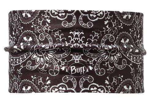 Купить Повязка BUFF Headband HEADBAND MONGAR BLACK Банданы и шарфы Buff ® 830493