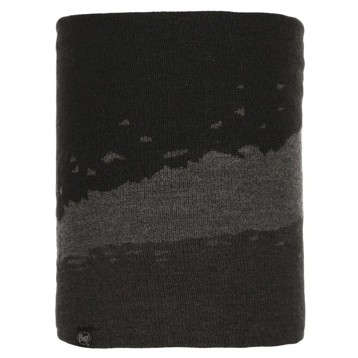 Купить Шарф BUFF KNITTED NECKWARMER TOVE BLACK, Банданы и шарфы Buff ®, 1377366