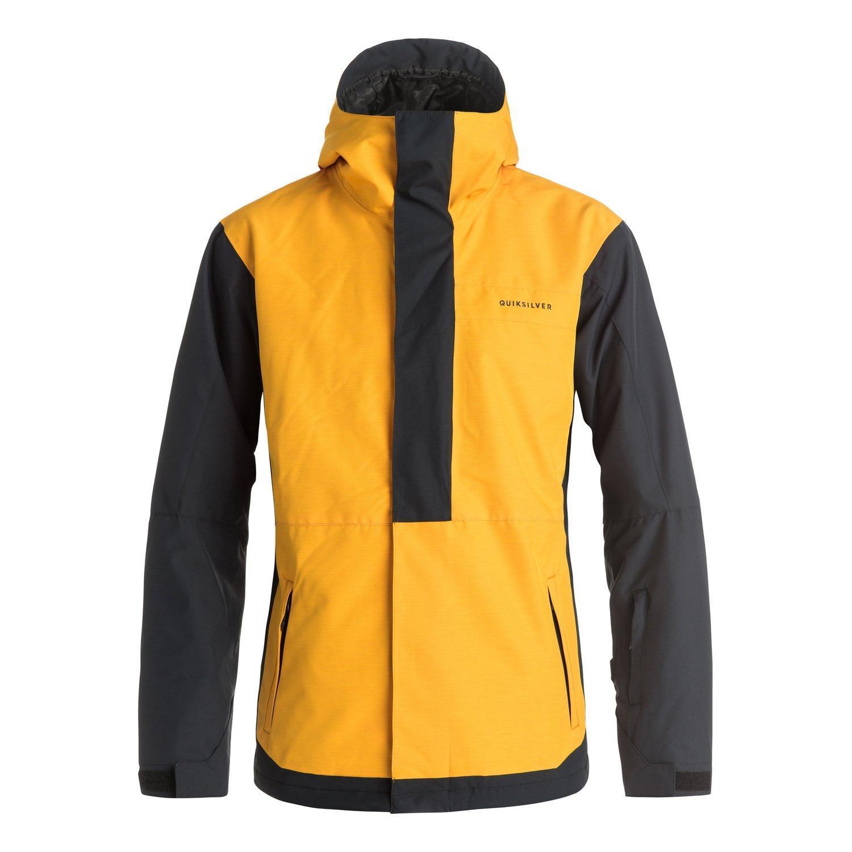 куртка quiksilver для мальчика