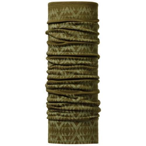 Бандана BUFF WOOL NEO CEDAR Банданы и шарфы Buff ® 795533  - купить со скидкой
