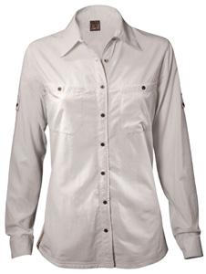 Купить Рубашка для активного отдыха Salewa 5 Continents EUREMA DRY W SRT sand Одежда туристическая 545644
