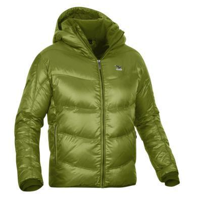 Купить Куртка туристическая Salewa Alpine Active COLD FIGHTER DWN M JKT ivy Одежда 833784