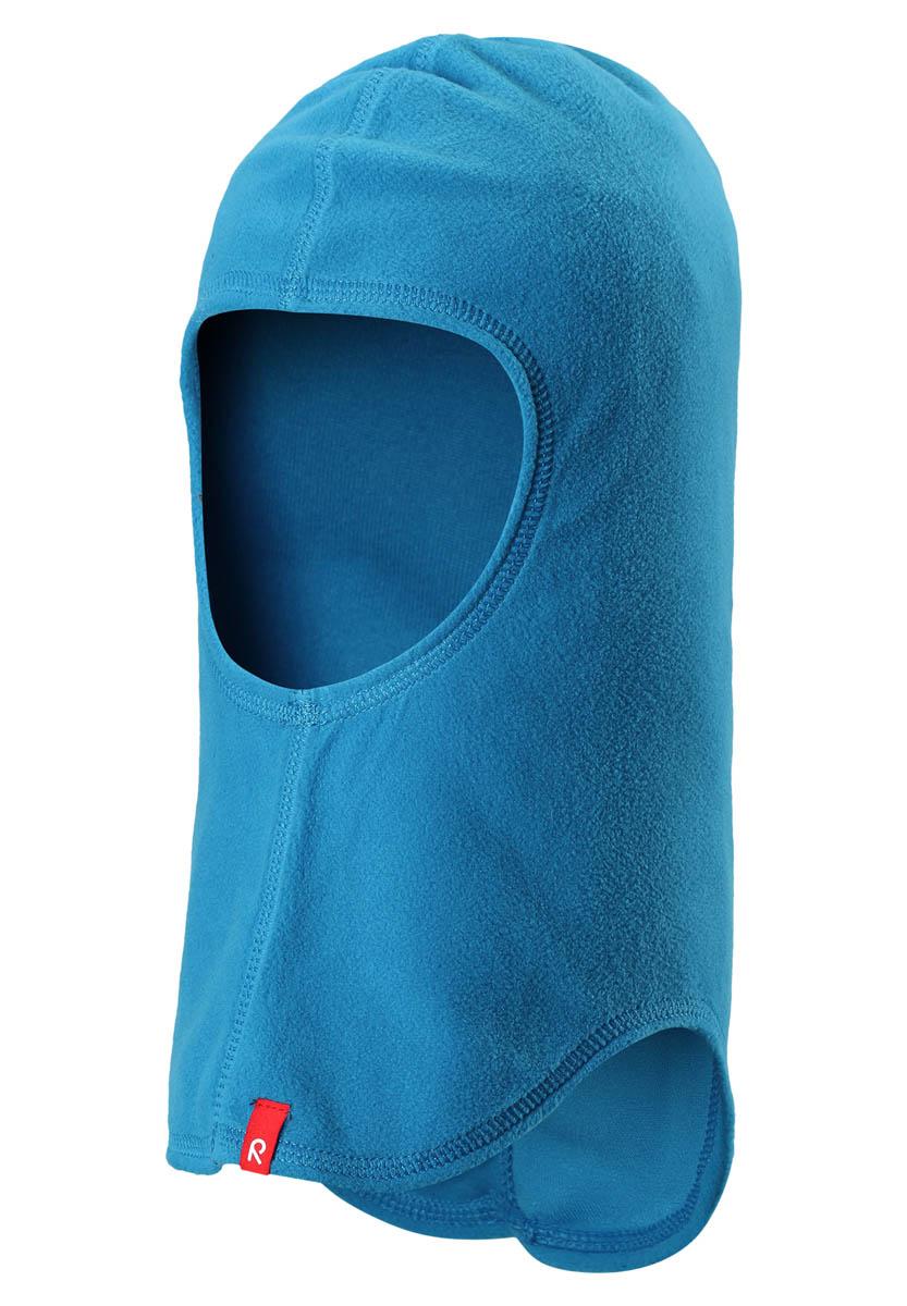 Маска (балаклава) Reima 2017-18 Base layer Huuhkaja Blue, Детская одежда, 1351816  - купить со скидкой