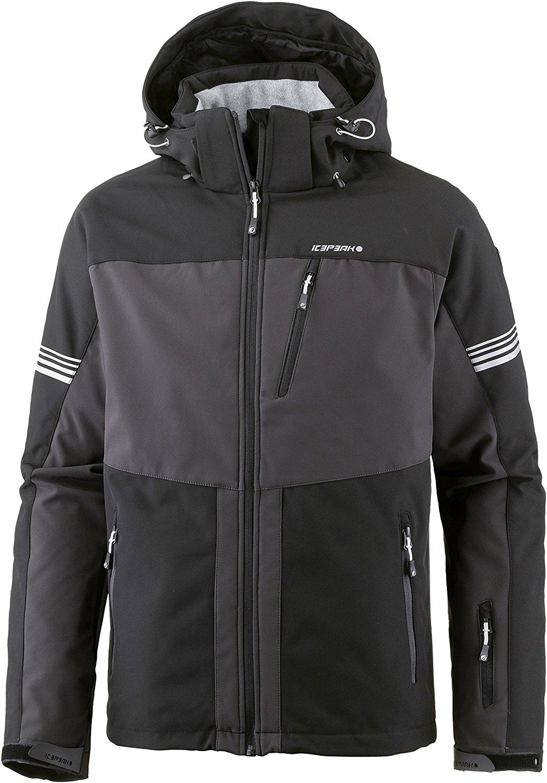 Куртка Горнолыжная Icepeak 2017-18 857820542Iv
