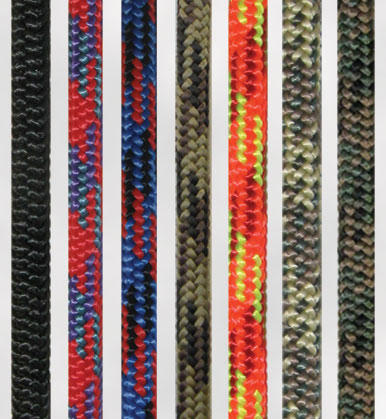 Купить Репшнур Sterling Rope 5mm Orange Веревки, репшнуры 1183356