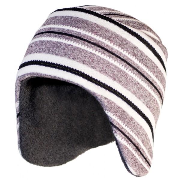 Зимний Шлем Helt-Pro 2012-13 Lumberjack Ren Taupe Striped