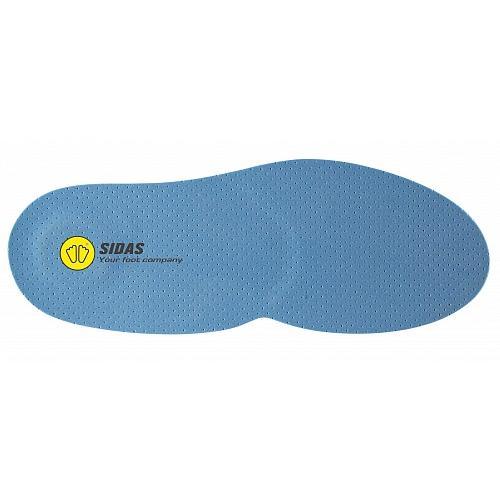 Купить Формируемые стельки для бега Sidas Custom Run Стельки, шнурки 1146080