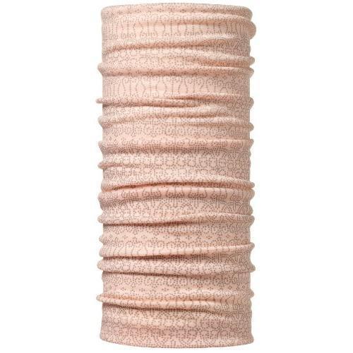 Бандана BUFF WOOL LUMIRAMA BLUSH Банданы и шарфы Buff ® 795447  - купить со скидкой
