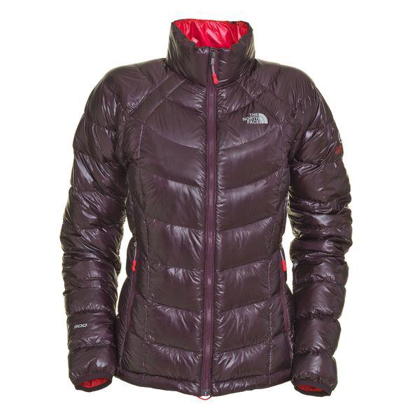 Купить Куртка туристическая THE NORTH FACE 2012-13 Summit W SUPER DIEZ JACKET (BAROQUE PURPLE) фиолетовый Одежда 851167