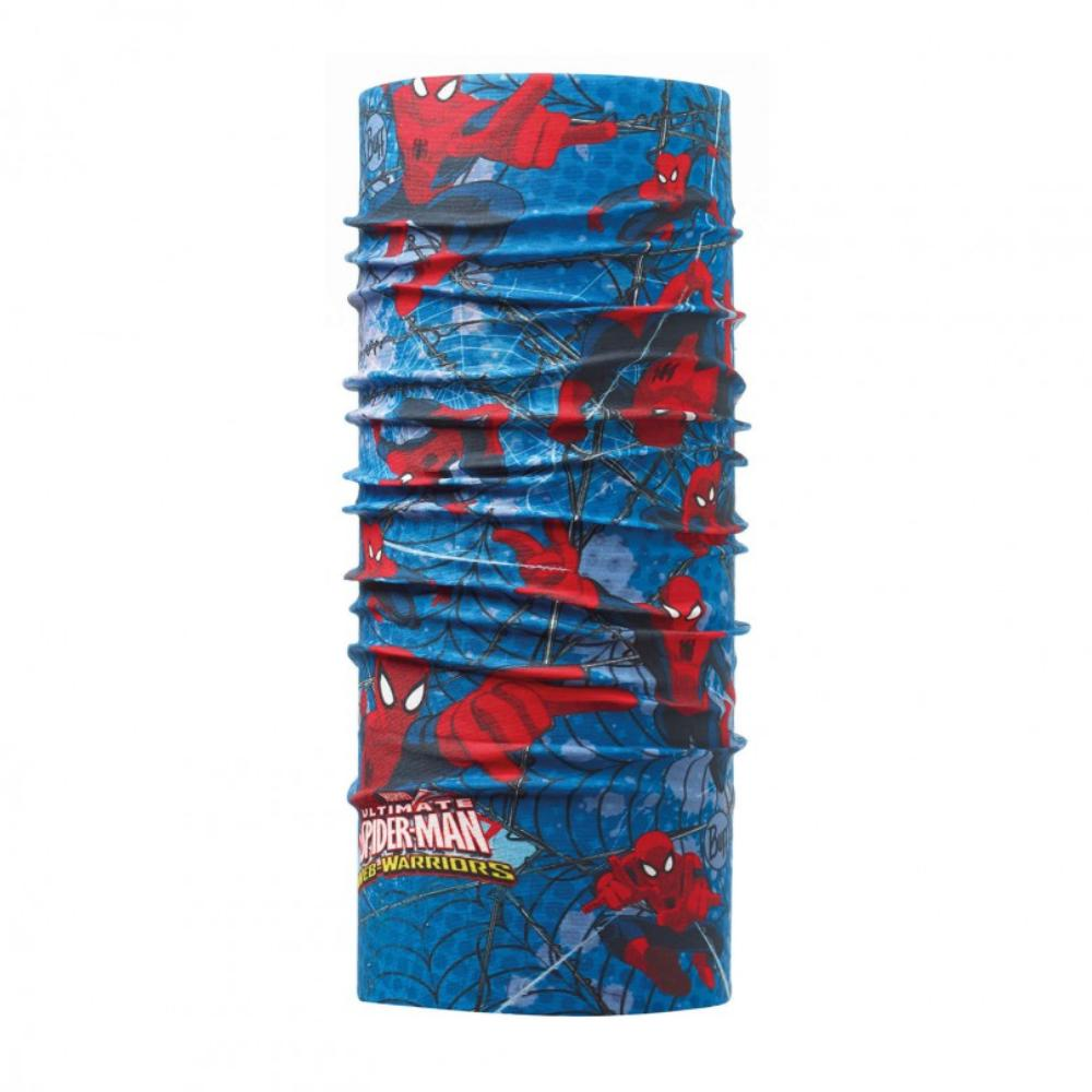 Купить Бандана BUFF Original Buff WARRIOR JR/OD, Банданы и шарфы ®, 1343571