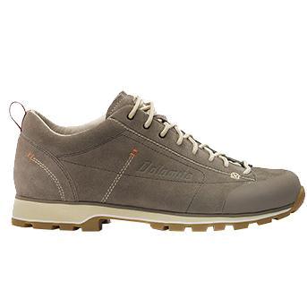 Купить Ботинки городские (низкие) Dolomite 2014 Cinquantaquattro CINQUANTAQUATTRO LOW HAZELNUT-CANAPA Обувь для города 1015578