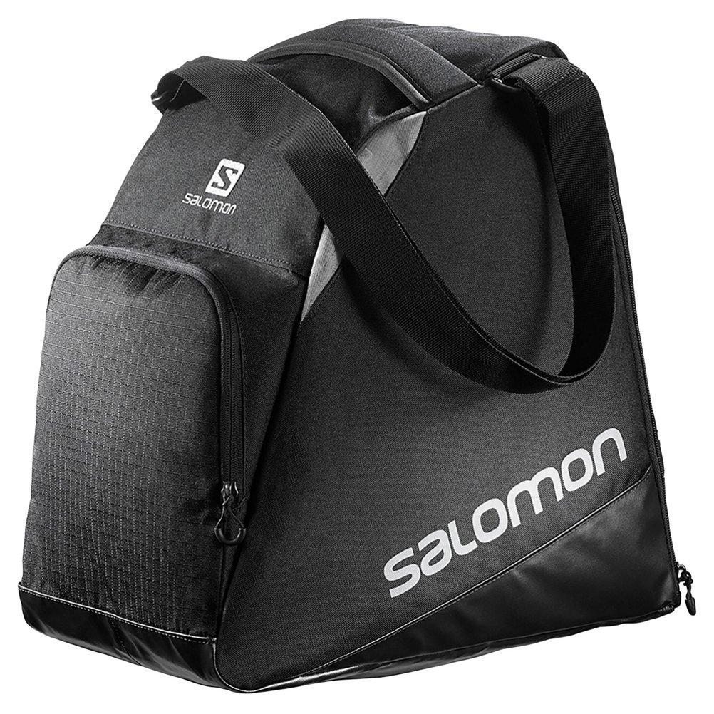 Сумка Для Ботинок Salomon 2017-18 Extend Gearbag Black/light Onix от КАНТ