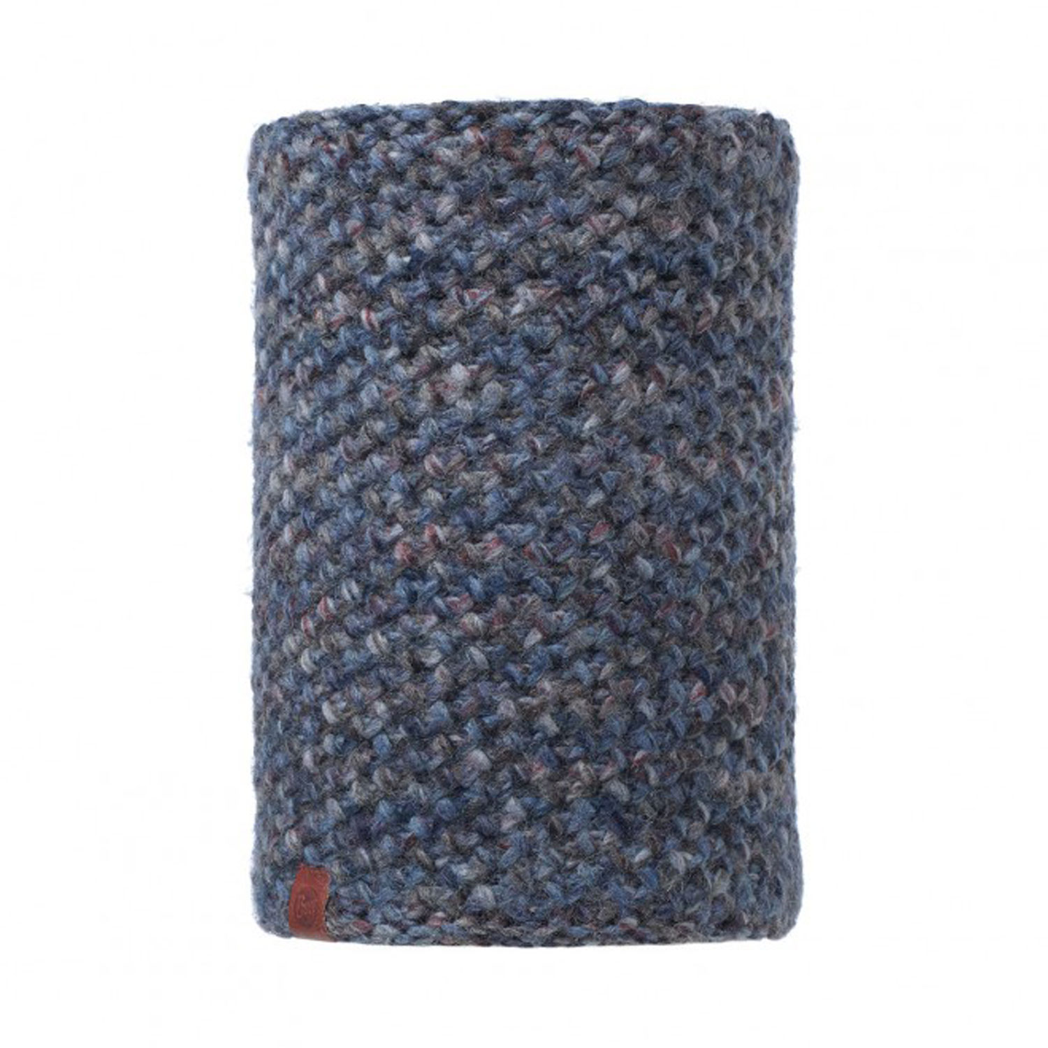 Шарф Buff Knitted & Polar Neckwarmer Margo Blue