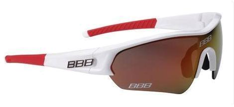 Очки солнцезащитные BBB Select Team glossy white - купить в КАНТе