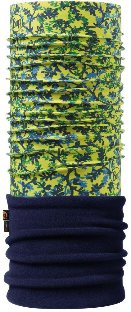 Бандана BUFF Polar Buff BRANCHES / NAVY Банданы и шарфы ® 1168557  - купить со скидкой