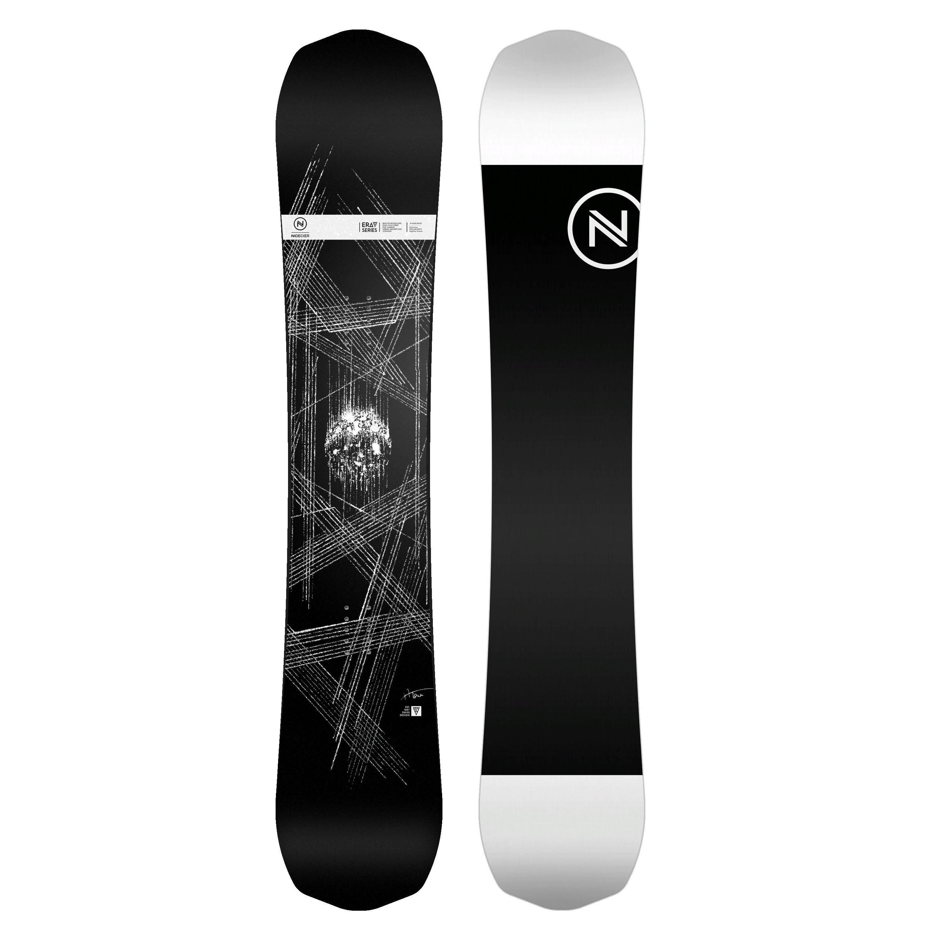 Сноуборд NIDECKER Era 2018-19 - купить недорого, цены в магазине КАНТ e83efed1370