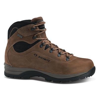 Купить Ботинки для треккинга (высокие) Dolomite 2012 Explorer APRICA FG GTX BROWN, Треккинговые ботинки, 671313