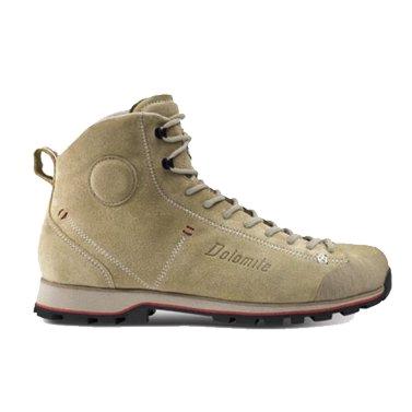 Купить Ботинки городские (высокие) Dolomite 2014 Cinquantaquattro High GTX BEIGE ROSSO, Обувь для города, 852438