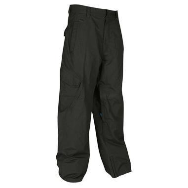 Купить Брюки сноубордические RIPZONE 2011-12 X5 CARGO PANT 04 Black, Одежда сноубордическая, 736196