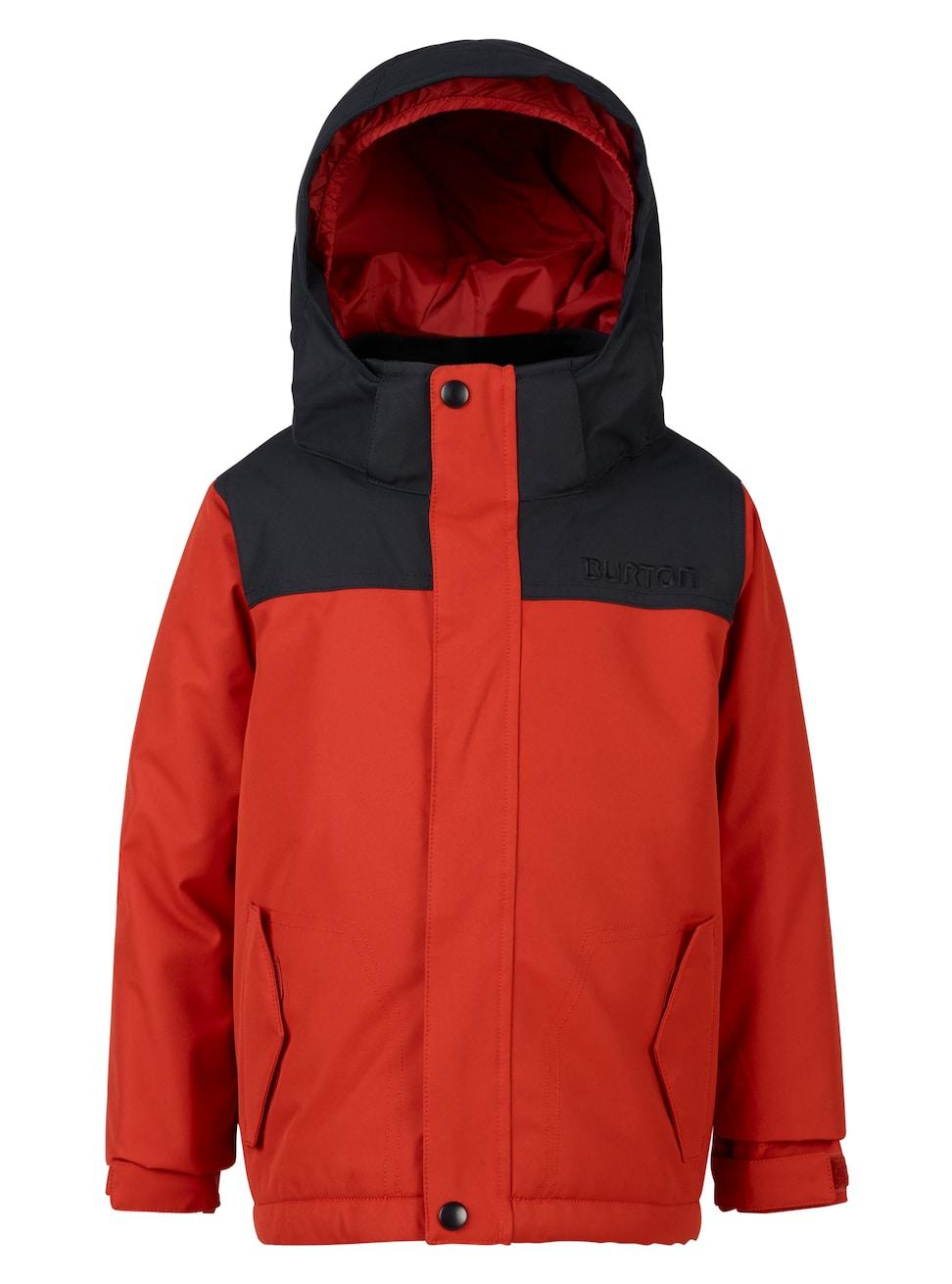 куртка burton для мальчика